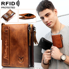 leather wallet, Shorts, foldablewallet, front pocket wallet