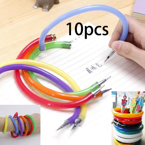 ballpoint pen, promotionalgift, School, braceletballpen