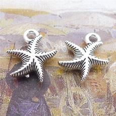 Love, Star, Jewelry, starfish