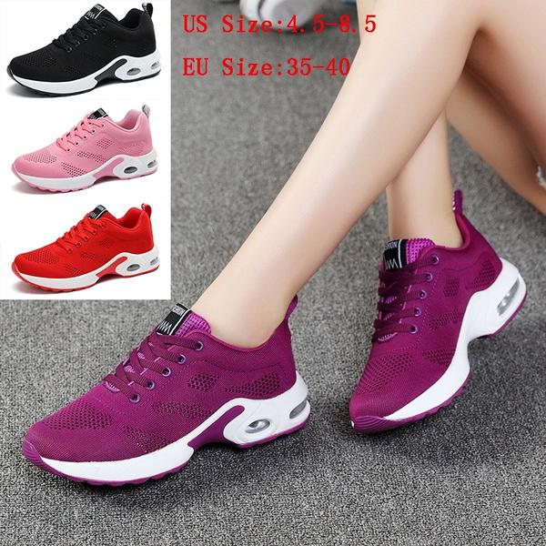 Running Shoes Women Sports Shoes Casual