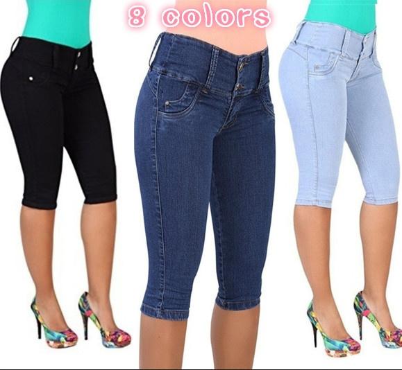 capri leggings, pants, Women jeans, pantsampcapri