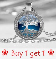 Celtic, Chain, Gifts, Necklaces Pendants