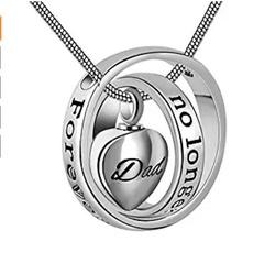 ashesjewelry, Fashion, urnnecklace, heart necklace