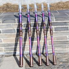 Fiber, fishingrod, Metal, telescopicfishingrod