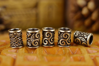 viking, Celtic, celtictriskelebead, Ornament