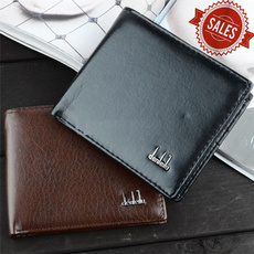 leather wallet, shortwallet, Gifts, moneypocket