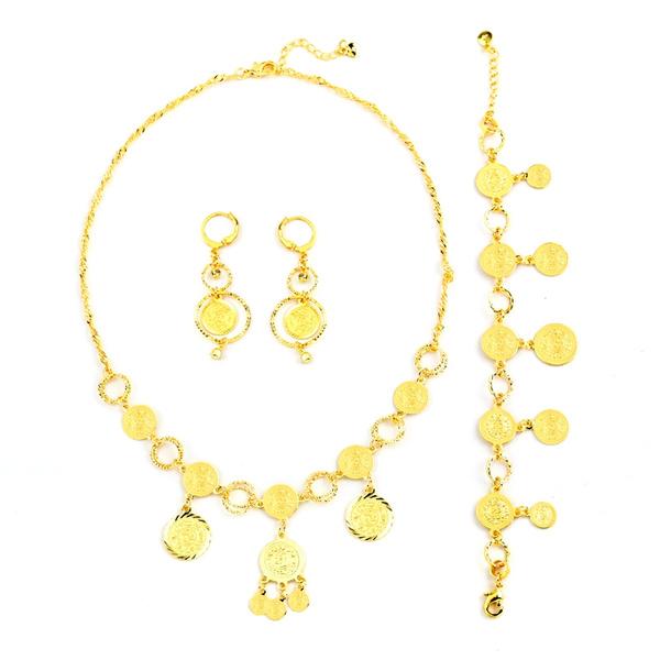 goldplated, Bracelet, Fashion, Jewelry