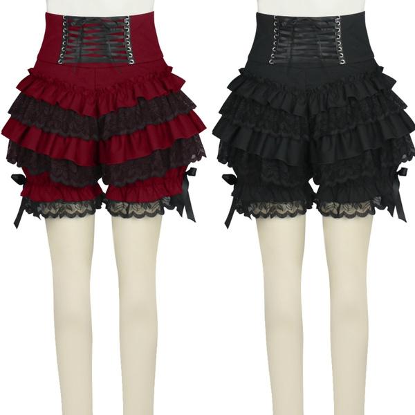 Shorts, pants, casualshort, Steampunk