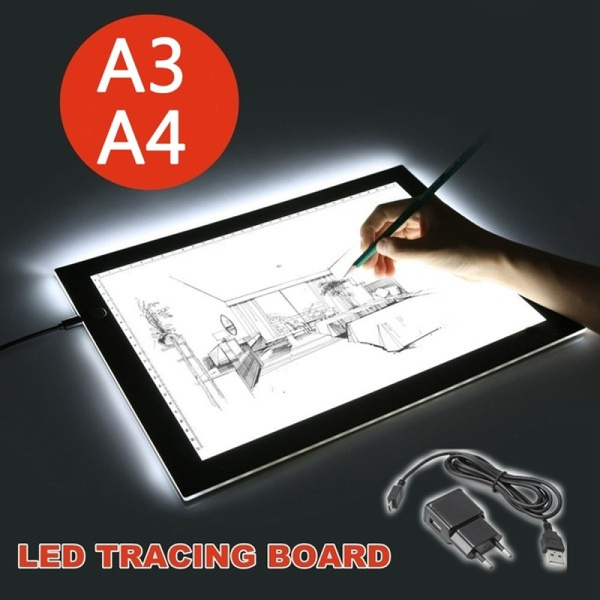 stencilboard, Art Supplies, led, Drawing & Painting Supplies