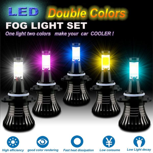 foglamp, h8h9h11, blueiceblue, 90059006