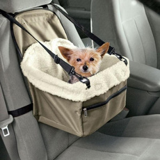 Moda, dog carrier, cardogseat, puppyseatbelt