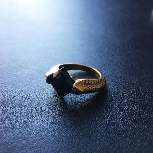 Antique, goldplated, daimond, Jewelry