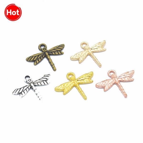 dragon fly, Bead, Jewelry, dragonflypendantbead