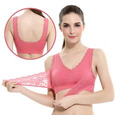 Steel, Underwear, Sport, Lace