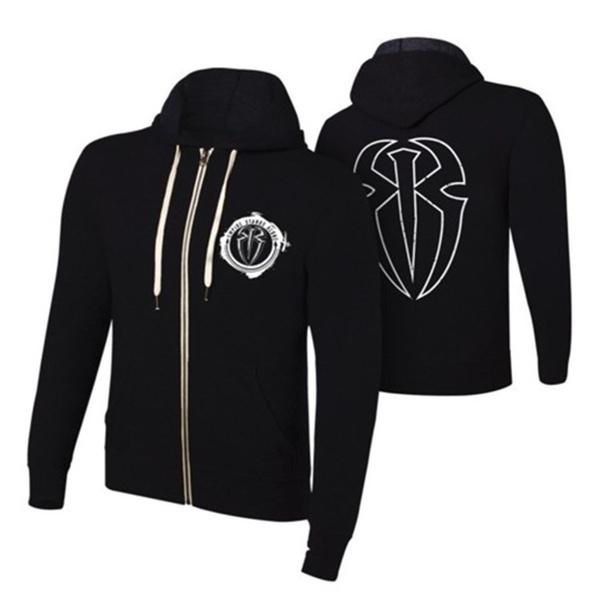Jacket, Fleece, hooded, Coat