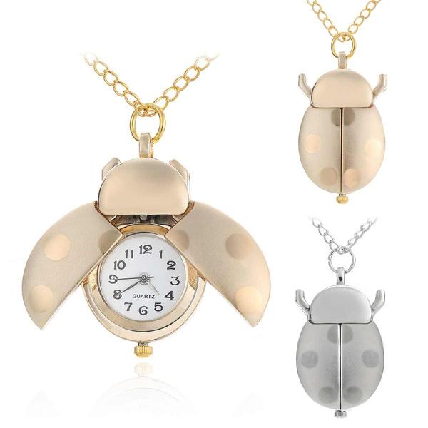 beetlewatch, Pocket, quartz, Jewelry