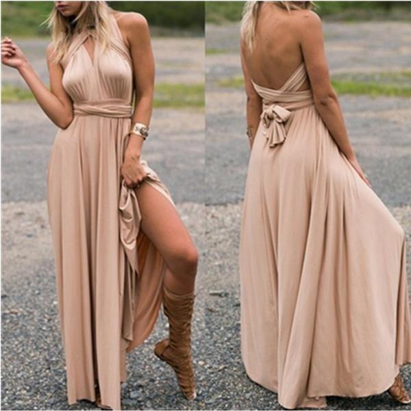 sexy, Club Dress, Robes, Infinity