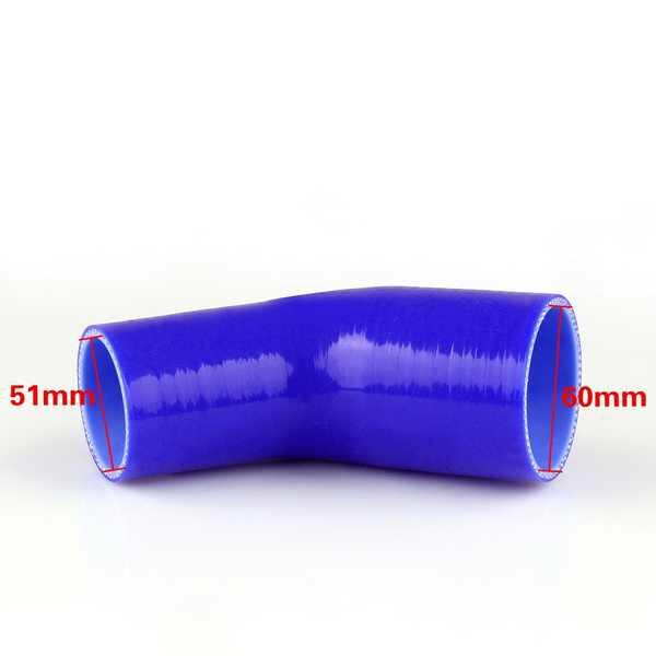 forcarracing, intercoolerpipe, Silicone, Straight