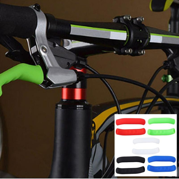 handlegear, Protective, Bicycle, Brake Levers