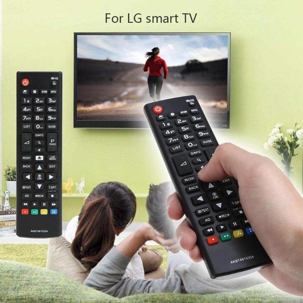 Remote Controls, TV, forlgakb74915324, Video & Audio Accessories