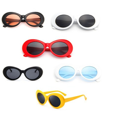 oval, Gogles, Gafas de sol, sunglasses women
