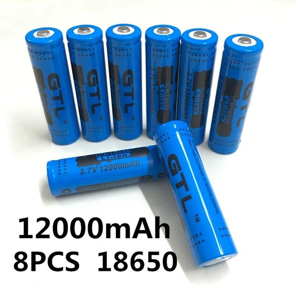 Flashlight, Battery Pack, toybattery, Battery