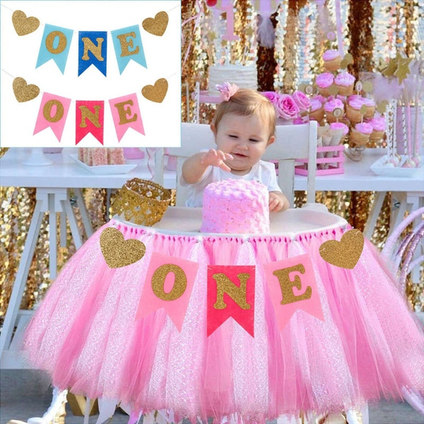 pink, Heart, babyshowerdecoration, chairdecoration