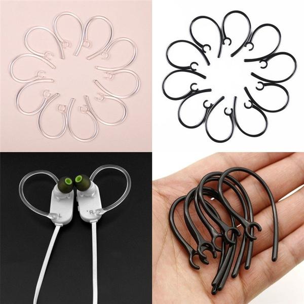 Headphones, Headset, earloop, Clip