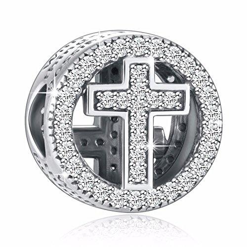 Sterling, Jewelry, Chain, Bracelet Charm