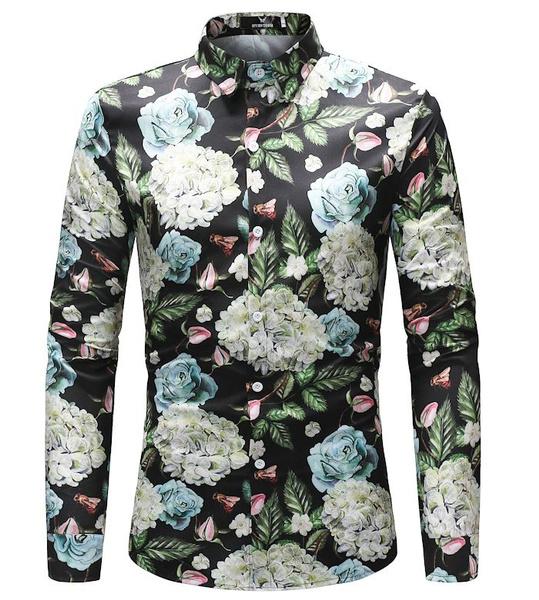 blouse, Fashion, popularyouth, Shirt