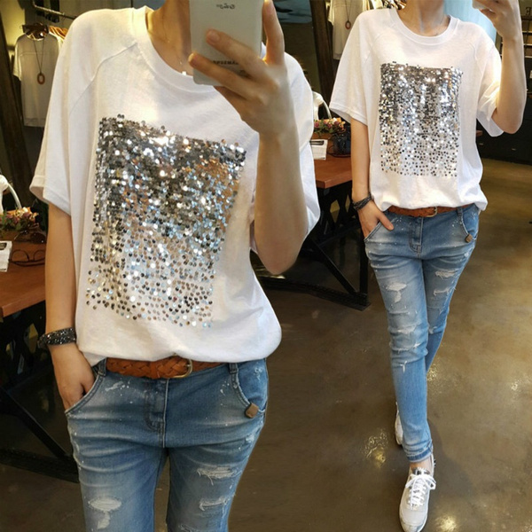 casualtshirtstop, roundnecktshirt, Simple, solidcolorshirt