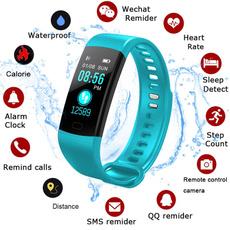 Heart, Smartphones, Wristbands, forandroidio