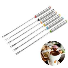 Forks, Steel, Kitchen & Dining, pastrytool