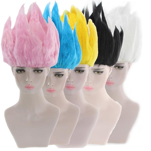 wig, ssjgoku, Fashion, Cosplay