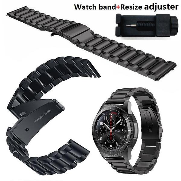 gears3classicwatchband, samsungwatchband, Fitness, Bracelet