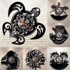 Turtle, cute, Wall Art, Animal