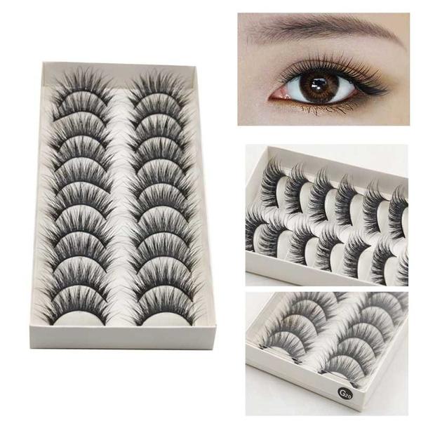 Eyelashes, eye, Beauty, longcro