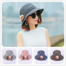 Summer, womensfashionampaccessorie, Fashion, Beach hat