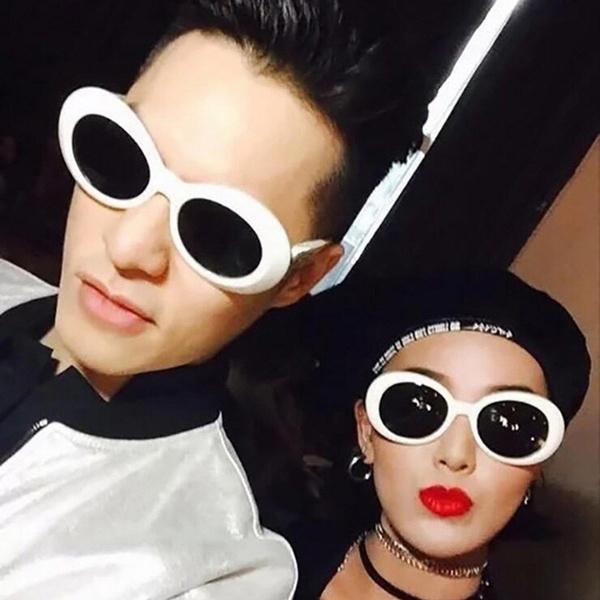 Bat, Fashion, unisex, Goggles