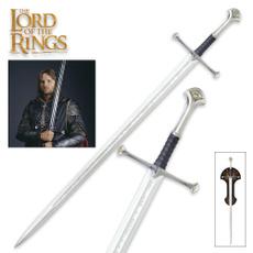 King, propreplica, sword, Lord of the Rings