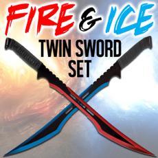 black, sword, bk3210, fantasysword