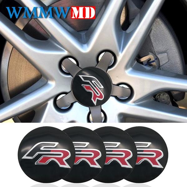 Fits: Renault AOWIFT 4 x 56 mm 2,2 Auto Car Wheel Centro Hub Capb Emblema Insignia Adhesivo para