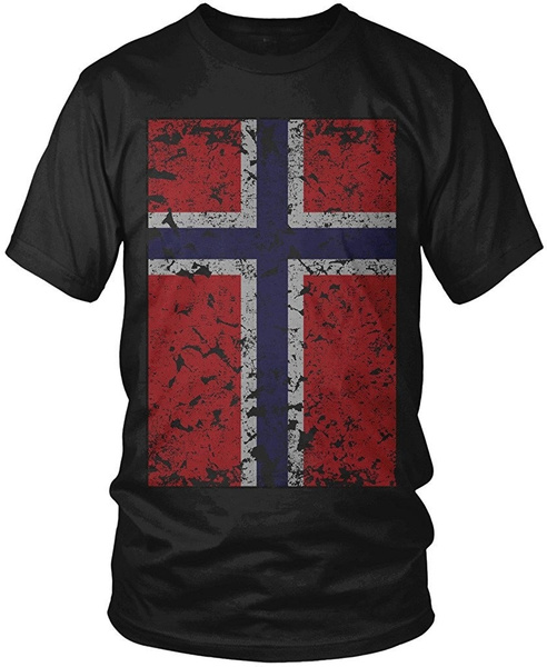 Tees & T-Shirts, Shirt, distressed, Men