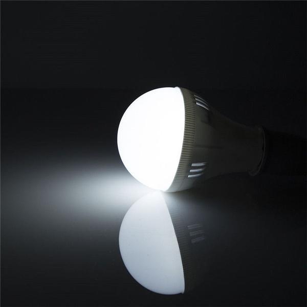 Light Bulb, warmwhitelightbulb, E27, led