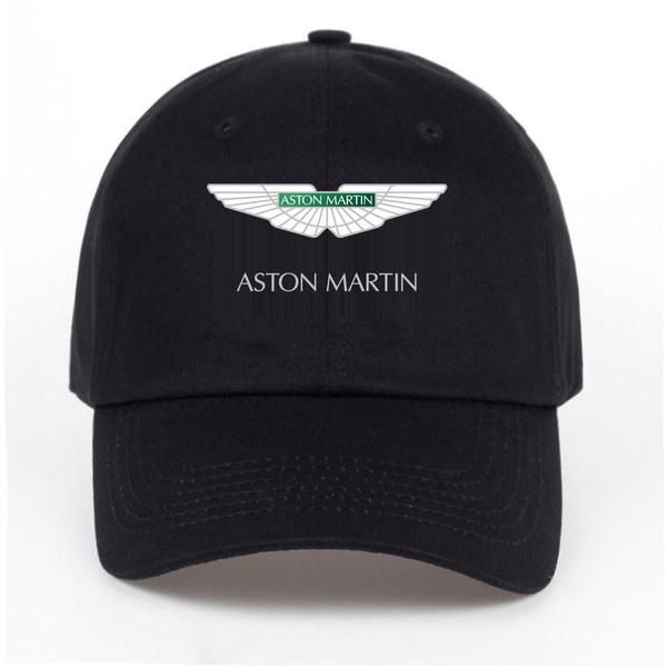 Snapback, sports cap, Fashion, astonmartin