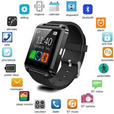 Touch Screen, iphone 5, Waterproof Watch, Clock