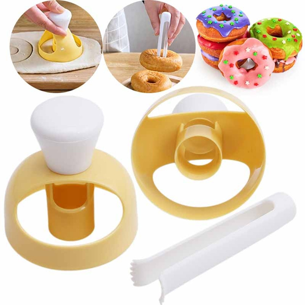 breadcutter, Kitchen & Dining, donutmold, Tool