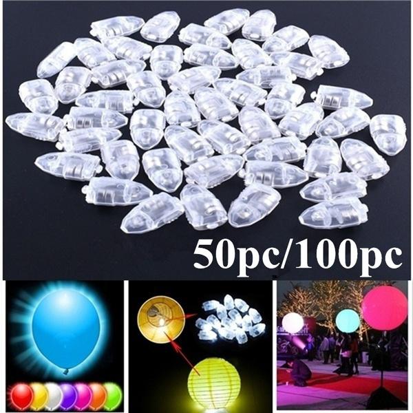 led, Home Decor, decoration, decorballoonlight