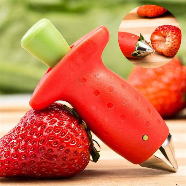 Kitchen & Dining, strawberrystemremover, otherkitchentoolsgadget, gadget