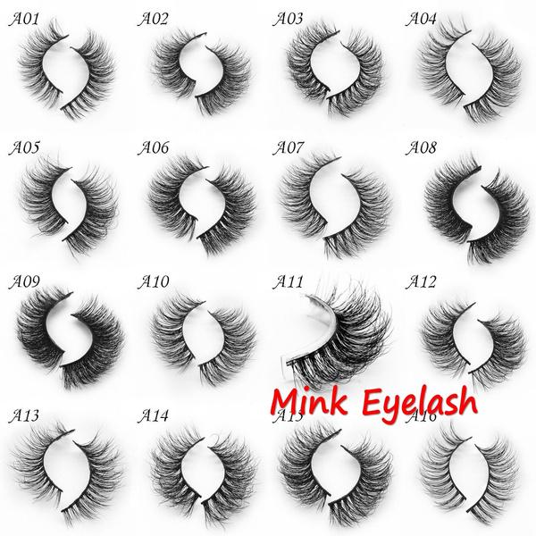 Eyelashes, 3dlashe, eye, Beauty